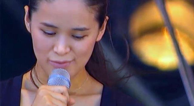 Teshima Aoi 手嶌葵 3