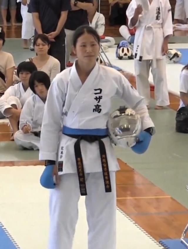 Keiko Tsuji