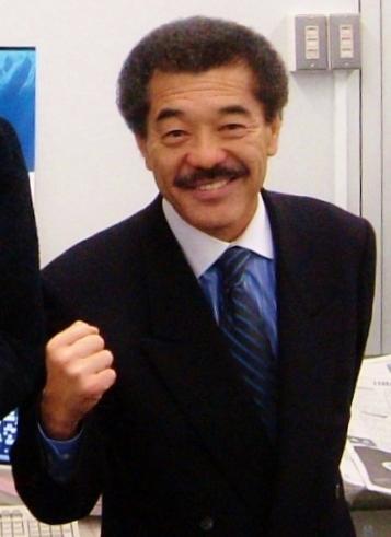 Yōkō Gushiken, Mar. 2003