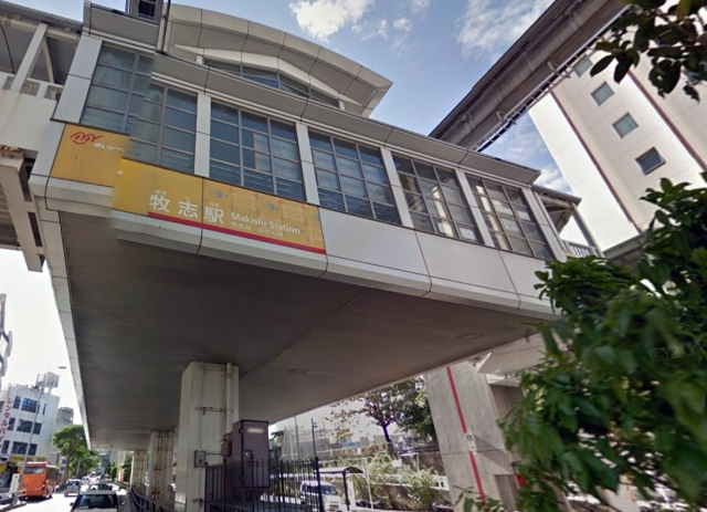 Makishi Station 03