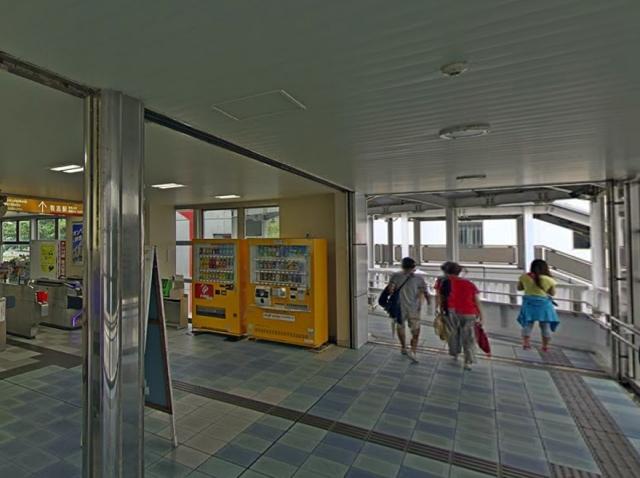 Makishi Station 04