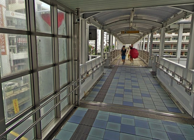 Makishi Station 05